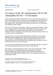 141215-Pressrelease-Annehem-fiber-invigning